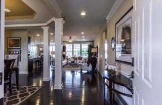 Clubside Manor at Barrington by Pulte Homes