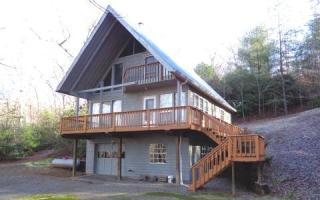 114 Peaceful Lane, Blairsville GA
