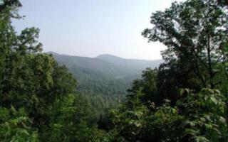 14 View Ridge Trail, Murphy NC