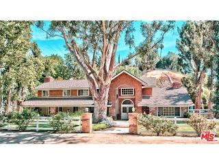 5474 Jed Smith Road, Hidden Hills CA