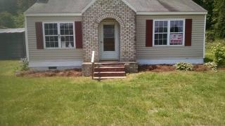 164 Richard Rd, Lexington, NC 27292