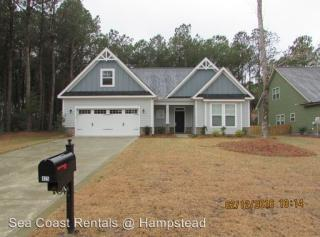 425 Canvasback Ln, Sneads Ferry, NC 28460