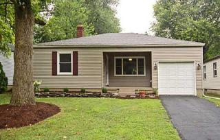 5721 Hillside Ave, Indianapolis, IN 46220