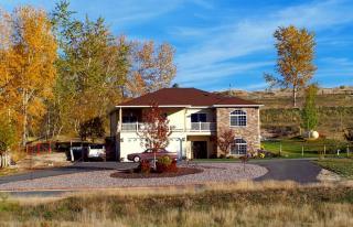 373 Moiese Ln, Stevensville, MT 59870