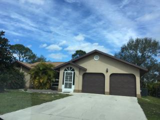 21284 Pemberton Ave, Port Charlotte, FL 33952