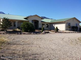 5766 E Calle Coyote, Hereford, AZ 85615