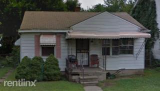 18036 Mackay St, Detroit, MI 48234
