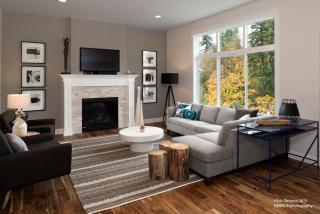 Woodridge by Summit Homes