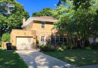 615 Ottawa Avenue, Park Ridge IL