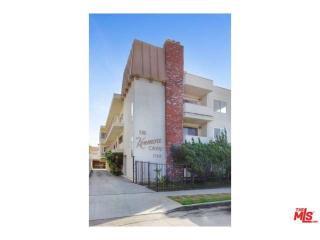 1754 North Kenmore Avenue #301, Los Angeles CA