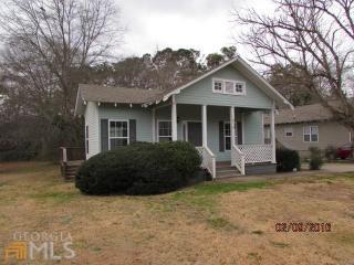 414 South Lee Street, LaGrange GA