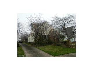 291 East 208th Street, Euclid OH