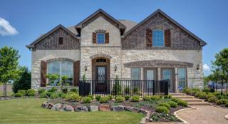 Dominion at Bear Creek by Lennar