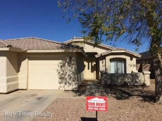 2421 E Wildflower Dr, Mohave Valley, AZ 86440