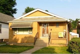 12324 South Green Street, Calumet Park IL