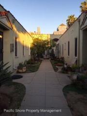 1320 N Edgemont St, Los Angeles, CA 90027