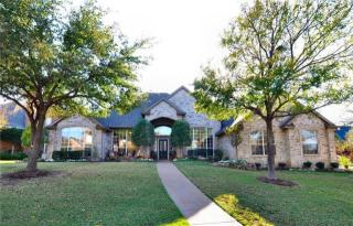 665 Hawthorn Cir, Highland Village, TX 75077