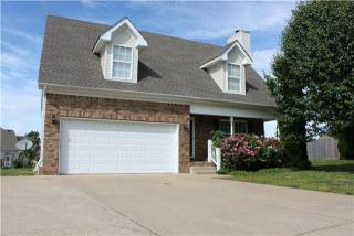 1815 Packard Ct, Spring Hill, TN 37174