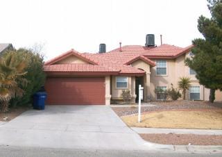 517 Russett Ln, El Paso, TX 79912