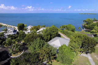 60 West Lake Road, Key Largo FL