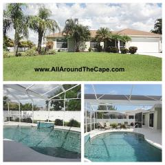 3319 Surfside Boulevard, Cape Coral FL