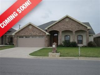 1730 Karis Ct, Harlingen, TX 78550