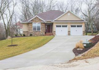 236 Meadowbrook Court, Geneseo IL
