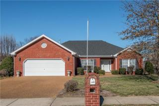 1023 Rutherford Way, Hendersonville TN
