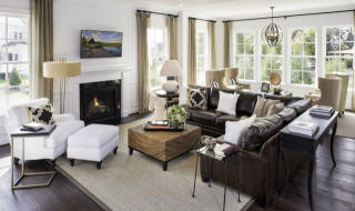 Willowsford Greens by K Hovnanian Homes