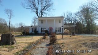 364 Old Malesus Road, Jackson TN