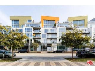 1705 Ocean Avenue #402, Santa Monica CA