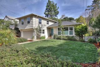 34 Valley Road, San Anselmo CA