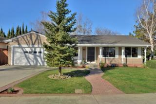 512 Mansfield Drive, Mountain View CA