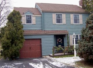 21 Yorktown Terrace, Livingston NJ
