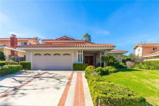 28527 Coveridge Drive, Rancho Palos Verdes CA