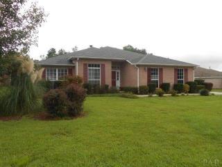 3135 Lost Creek Dr, Cantonment, FL 32533
