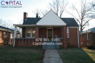 1168 Ewing Pl SW, Atlanta, GA 30310