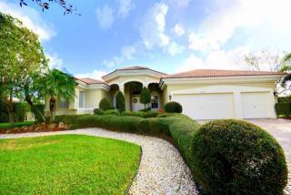 15654 Southwest 16th Street, Davie FL