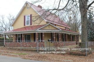 108 E Pleasant St, Mount Vernon, OH 43050
