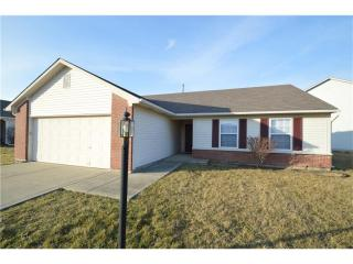 8146 Rambling Rd, Indianapolis, IN 46239