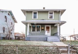 776 Edgemont Ave, Dayton, OH 45417