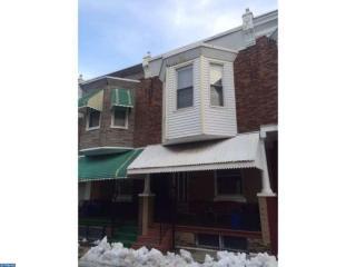 5520 Harmer Street, Philadelphia PA