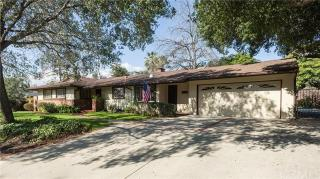 4211 Oak Hollow Rd, Claremont, CA 91711