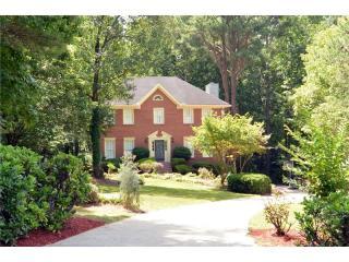 4664 Jefferson Township Lane, Marietta GA