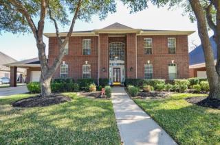 2518 Colonel Court Drive, Richmond TX