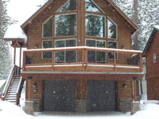 1861 Koyukon Dr, South Lake Tahoe, CA 96150