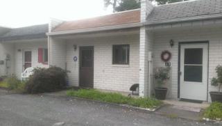 465 Crawford Ave #19, Star City, WV 26505