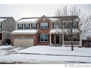 5951 South Helena Court, Centennial CO
