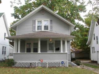 1118 Cleveland Avenue, South Bend IN