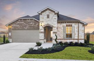 Austin's Colony by Centex Homes